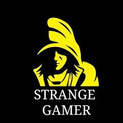 STRANGE GAMER