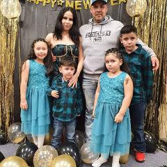 FAMILIA VARELA VLOGS