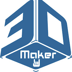 THE MAKER 3D PRINTING