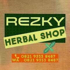 REZKY HERBAL SHOP