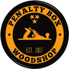 Penalty Box Woodshop