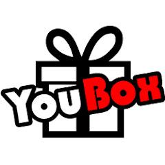 YouBox - Сюрприз Бокс
