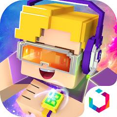 Blockman GO Animations