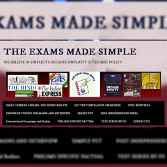Exams Made Simple
