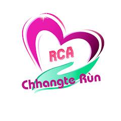 Rca - Chhangte Rûn