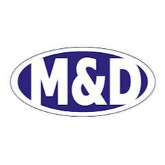 M&D Toys Show
