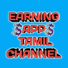 EARNING APP TAMIL CHANNEL