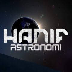 Hanif Astronomi