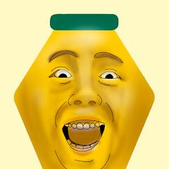 바나나맛우유 안녕단지