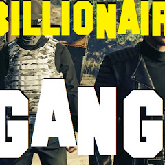 Billionaire Gang - Grand Theft Auto V