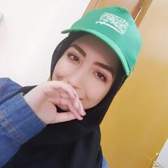 Mexicana en Arabia