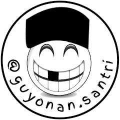 Guyonan Santri