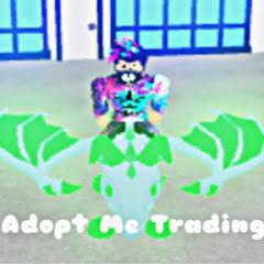 Adopt Me Trading