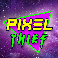 Pixel Thief
