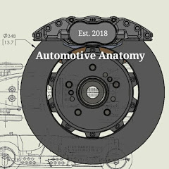 Automotive Anatomy
