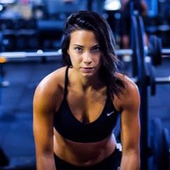 Claudia Personal Trainer