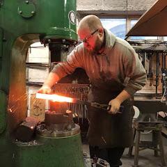 Blacksmith Joe