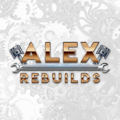 Alex Rebuilds