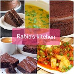 Rabia's Kitchen