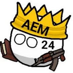 AEM 24
