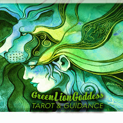 GreenLion Goddess