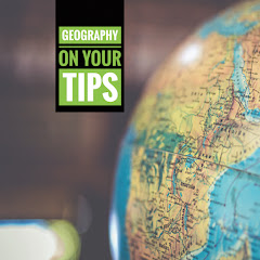 Geography On Your Tips