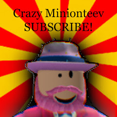 CrazyMinionteev Roblox Badge Hunter