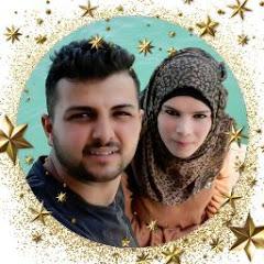 ابوامير&ام امير family H. S