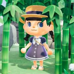 모야와 동물의 숲! Moya's island