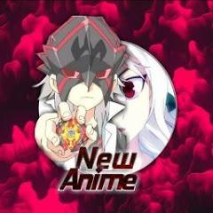 نيو أنمي New Anime