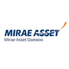 Mirae Asset Daewoo [미래에셋대우]