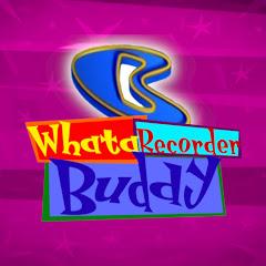 WhataRecorder Buddy