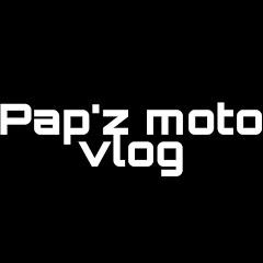 Pap'z moto vlog