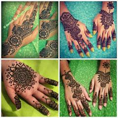 Henna By Shehzlan