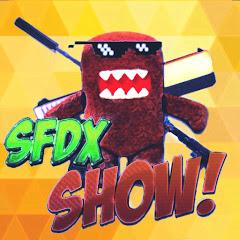 Sfdx Show