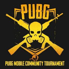 PMCT [PUBG MOBILE COMMUNITY TOURNAMENT]