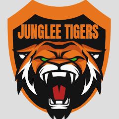JUNGLEE TIGERS