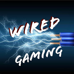 WIRED GAMING