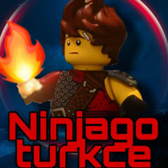 Ninjago Türkçe