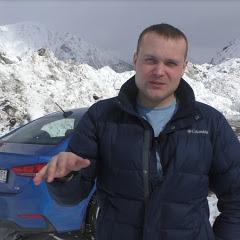 Миша Яковлев Кировск
