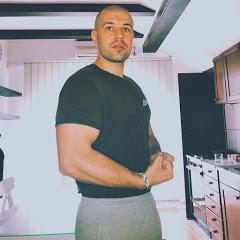 Bodybuilding Priest
