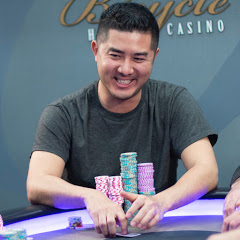 Andy Stacks Poker