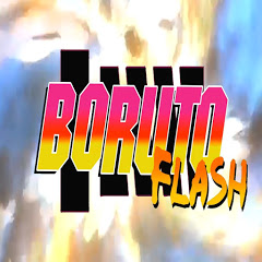Boruto Flash