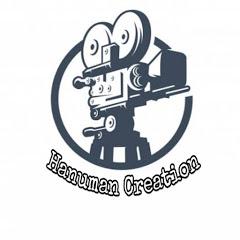 Hanuman Creation