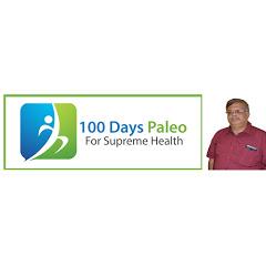 Tamil Paleo - 100 days Paleo Challenge