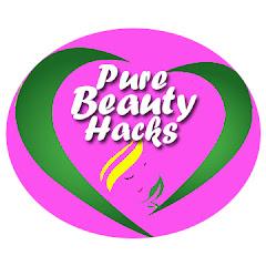 Pure Beauty Hacks