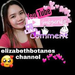 Elizabethbotanes Channel