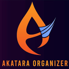 Akatara Organizer