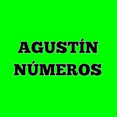 Agustín números