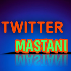 Twitter mastani